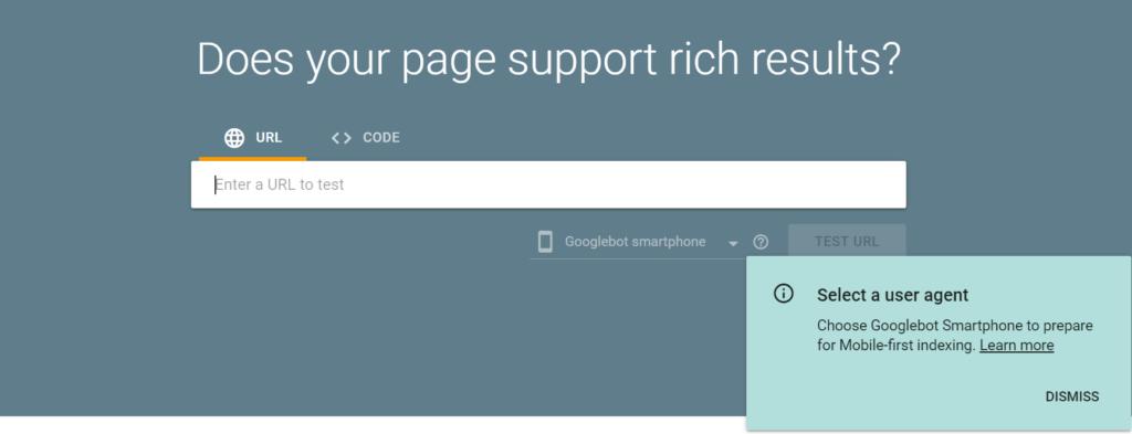 google-ads-mobile-desktop-selector-for-rich results