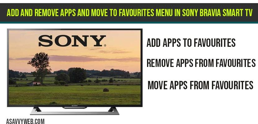 Sony's 2013 Smart TV Platform Hands-On - YouTube