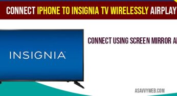 How to Reset network on Samsung Smart tv WIFI Issue - A Savvy Web