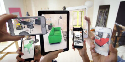 Augmented Reality how it works and its concepts