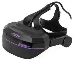 Headsets Virtual Reality