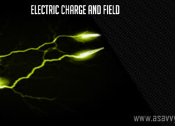 Electric Charge and Field