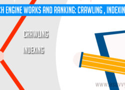 How Search Engine Works and Ranking Crawling, Indexing Process