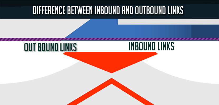Difference Between Inbound and Outbound Links