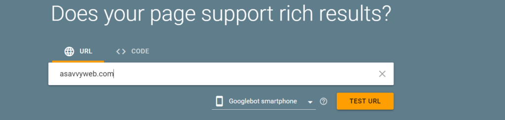 how-to-test-rich-results-for-google-smartphone