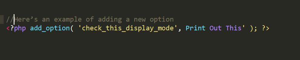 adding-a-new-option
