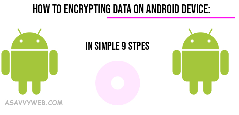 how-to-encrypting-data on-android-device