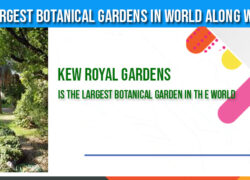 List of largest-botanical-gardens-in-world-along-with-names