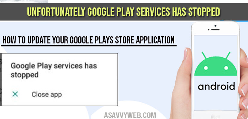 To reset google play services – Go to apps and find google play service and clear data, cache and try to download play services again.