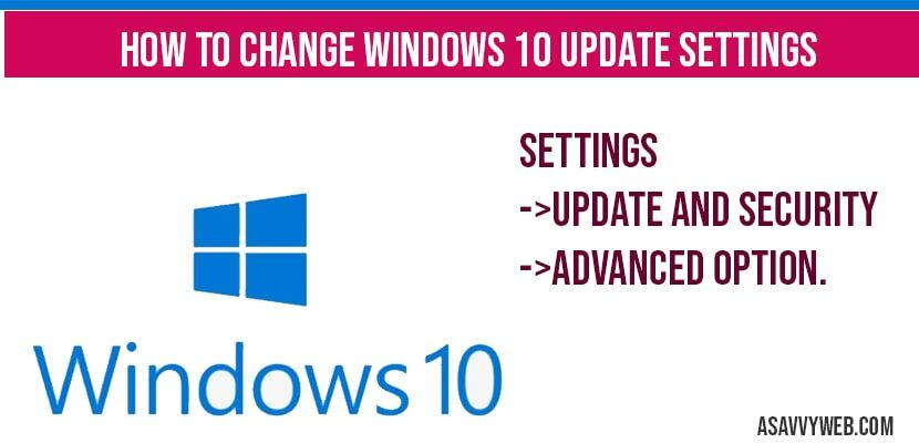 how-to-change-windows-update-settings