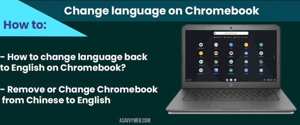 change-language-on-chromebook
