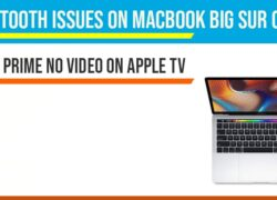 How to fix Bluetooth issues on macbook