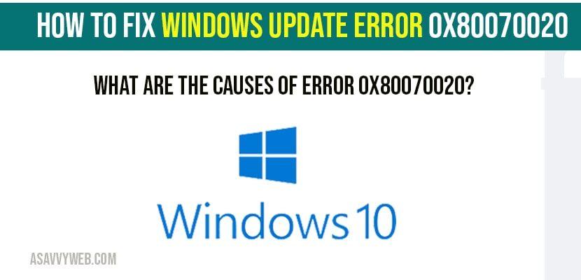 fix-windows-update-error-0x80070020