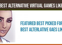best alterntive game like imvu