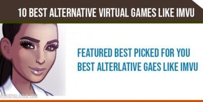 best alterntive game like imvu