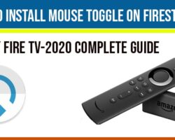 Install mouse toggle on firestick