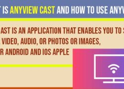 What is Anyview Cast and How to Use Anyview APP
