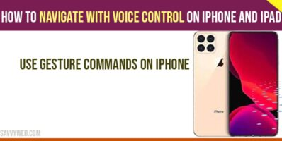 How to Navigate with Voice Control on iPhone and iPad-min