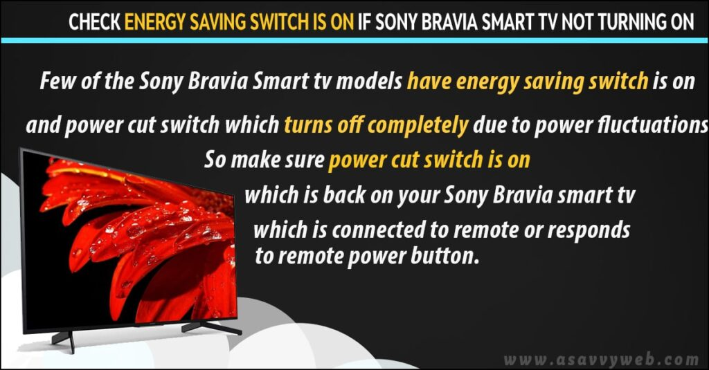 Check energy power saving option and turn it off