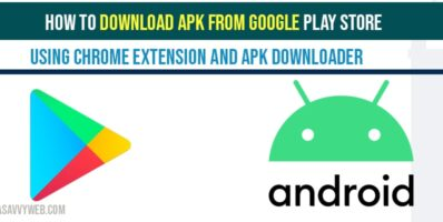 Download Apk From Google Play Store