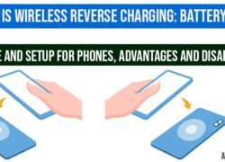 Wireless Reverse charging