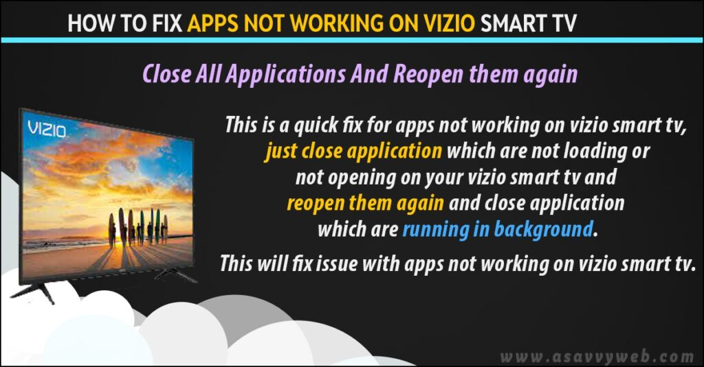 close-all-apps-and-reopen-to-fix-vizio-smart-tv-apps-not-opening