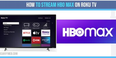 How to Stream HBO max on Roku Tv