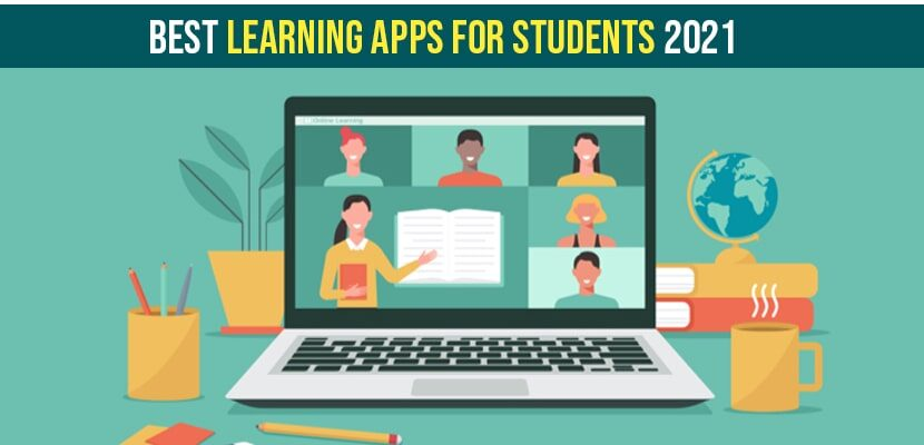 Best learning apps for students 2021