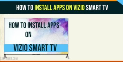 install apps on vizio smart tv