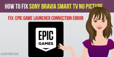 How to Fix Epic Game launcher Fornite Connection Error   Offline Mode