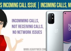 Oneplus Incoming Call Issue | incoming calls, mic issues, Not Receiving calls, No Network Issues