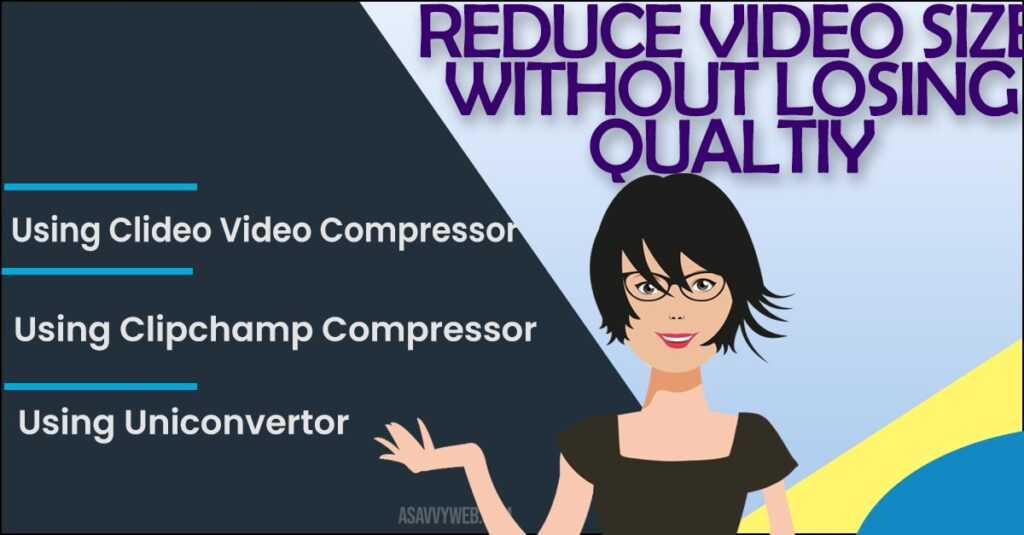 Reduce Video Size Without Losing Quality on Mobile